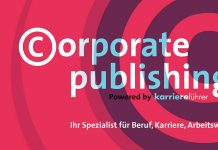 karrierefuehrer Corporate Publishing