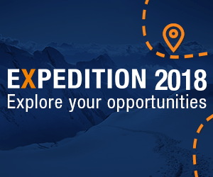 Banner McKinsey Expedition-2018