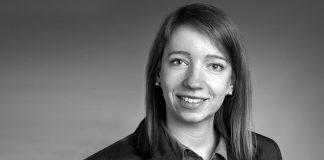 Adina Ködel, Foto: METRO