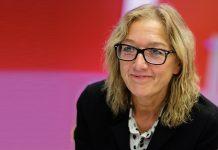 Annette Hering, Foto: Hering