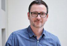 Sebastian Buggert, Foto: rheingold Institut