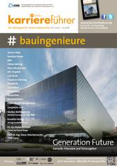 Cover bauingenieure 2017-2018_240x170