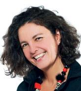 Dr. Christine Wichert, Foto: Studio 22 - Lustenau, A.