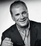 Hubertus Meyer-Burckhardt, Foto: Olivier Favre