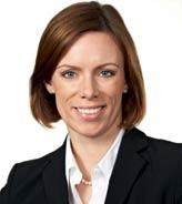 Dr. Lisa B. Reiser, Foto: Baker & McKenzie