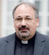 Uwe Stier, Foto: Katholisches Sonntagsblatt