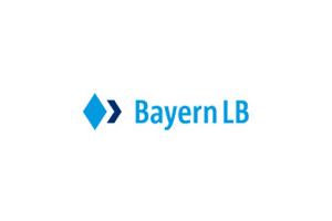 Logo Bayerische Landesbank (BayernLB)
