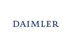 Logo Daimler AG