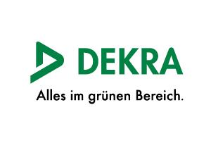 Logo DEKRA Automobil GmbH