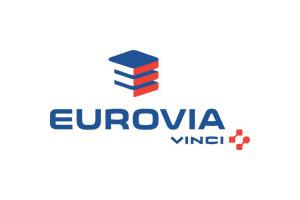 Logo EUROVIA Deutschland