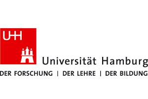 Logo Universtität Hamburg