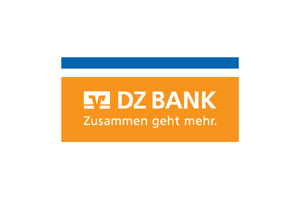 Logo DZ BANK AG Deutsche Zentral-Genossenschaftsbank