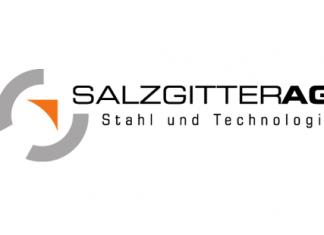 Logo Salzgitter AG