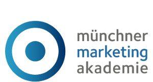 Logo Münchner Marketing Akademie MMA
