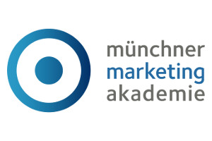 Logo Münchner Marketing Akademie MMA