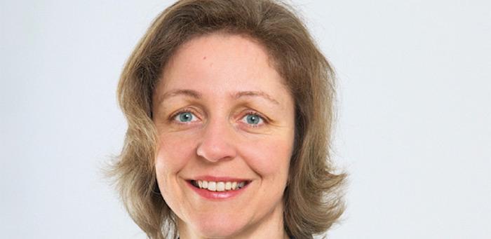 Prof. Dr. Dr. h.c. Angelika Nußberger M.A., Foto: Europäischer Gerichtshof für Menschenrechte