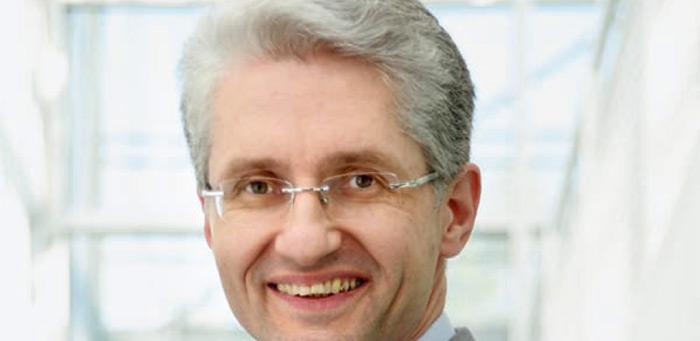 Dr. Andreas Dietzel, Foto: Clifford Chance