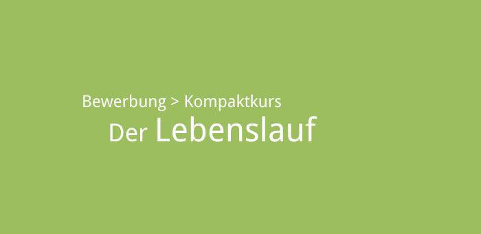 Bewerbung Lebenslauf, Bild: karrieref.walhalla0299.nbsp.de