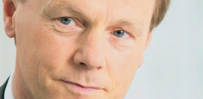 Dr. Herbert Walter, Foto: Dresdner Bank