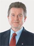 Dr. Wolfgang Gawrisch, Foto: Henkel