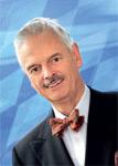 Prof. Dr. Wolfgang Gerke, Foto: BFZ