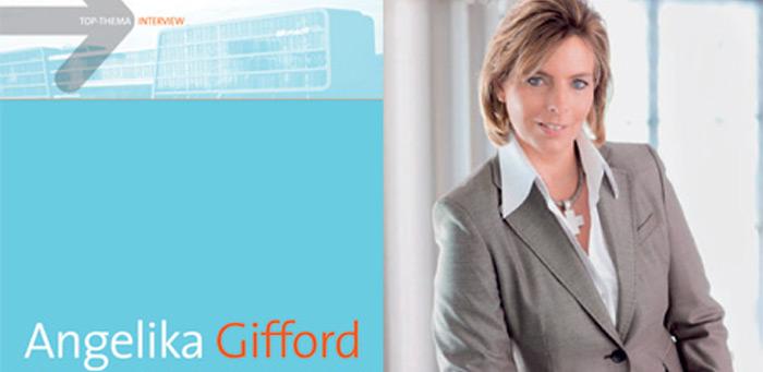 Angelika Gifford, Foto: Microsoft