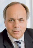 Henner Mahlstedt, Foto: Hochtief