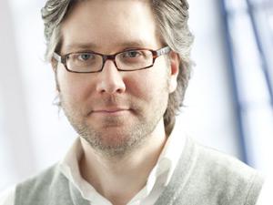 Martin Häusler, Foto: Frank von Wieding