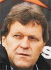Norbert Haug, Foto: Mercedes-Benz