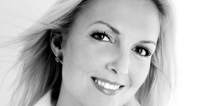 Stephanie Bürgel, Foto: Bürgel