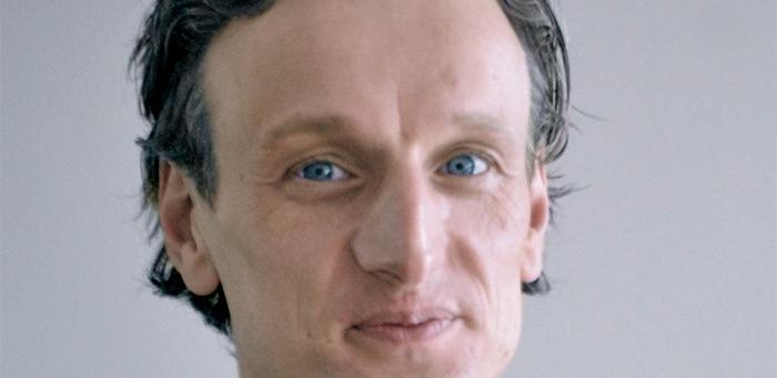 Conrad Eß, Foto: Green Technology Staffing
