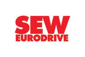 Logo SEW-EURODRIVE GmbH & Co KG