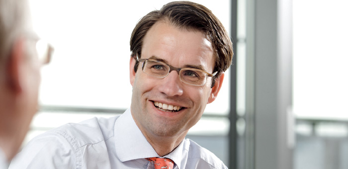 Pierre-Pascal Urbon, Foto: SMA Solar Technology AG