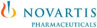 Logo Novartis Pharma
