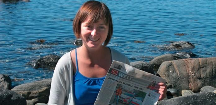 Kamila Artymko, Foto: Kamila Artymko