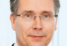 Werner Breuers, Foto: Lanxess AG