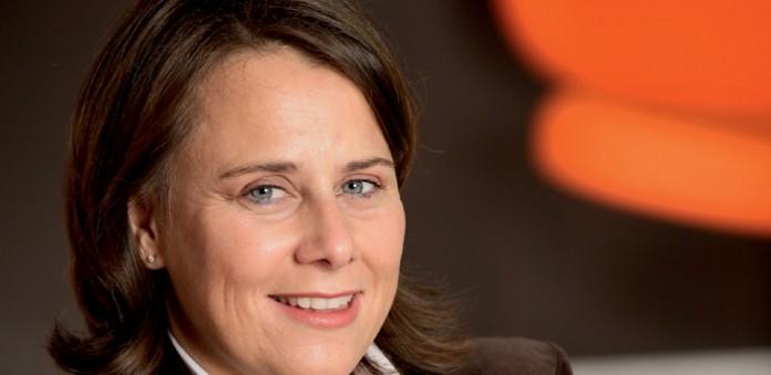 Simone Wamsteker, Foto: Accenture