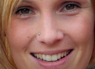 Stephanie Thomas, Foto: Hewlett Packard/Privat