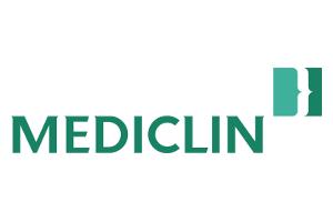 Bildergebnis für mediclin logo