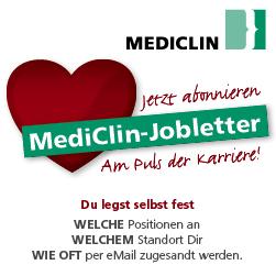 MediClin Jobletter