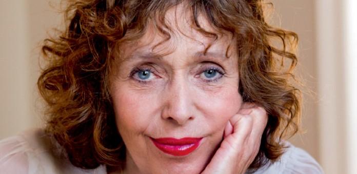 Astrid Seeberger, Foto: Random House/emely photography