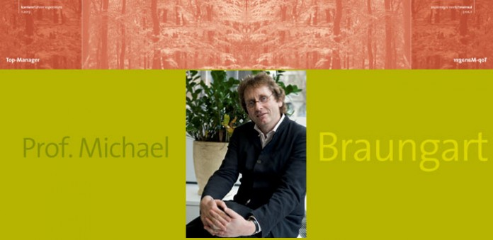 Michael Braungart, Foto: Enith Stenhuys