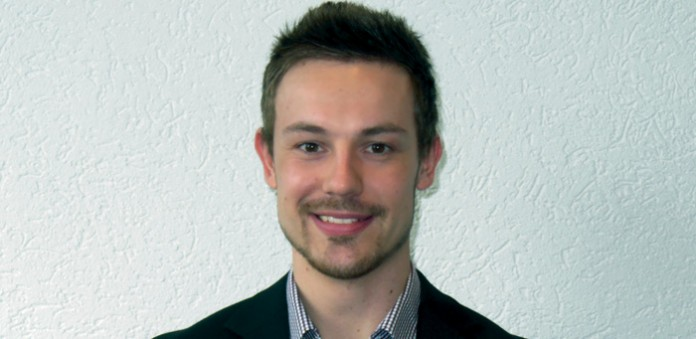 Christopher Voigt, Foto: VWFS