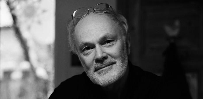 Dieter Lehmkuhl, Foto: Lehmkuhl