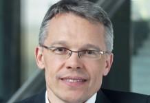 Uwe Kloos, Foto: NTT Data