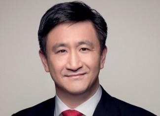 Dr. Dahai Yu, Foto: Evonik Industries AG