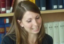 Gudrun Schumacher, Foto: Beiten Burkhardt