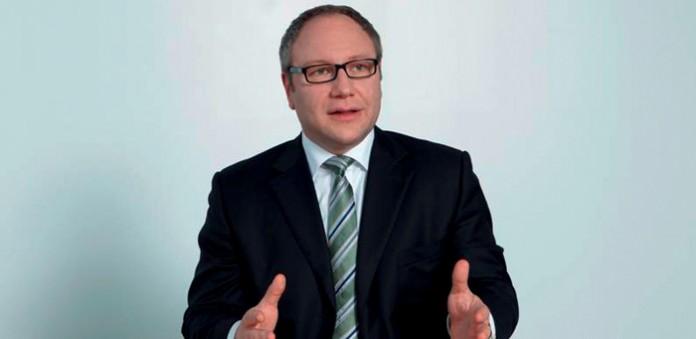 Dr. Alexander Vollert, Foto: Allianz