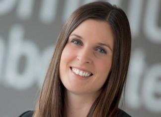 Stefanie Nather, Foto: Microsoft