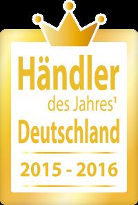 siegel hndler des jahres deutschland 2015 2016 - Lidl Bewerbung Adresse